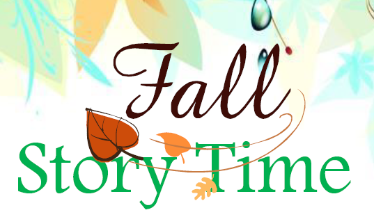 Fall Story Time