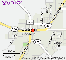 Map Of Quitman Tx.Map Quitman Public Library Quitman Texas