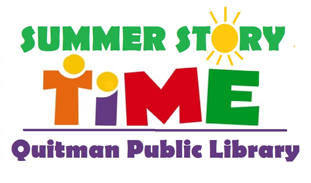 Summer Story Time 2014