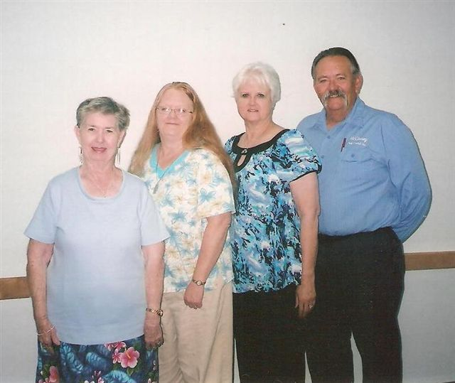 WCGS Officers FY2011