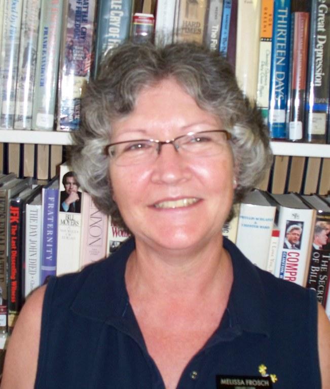 Melissa Frosch