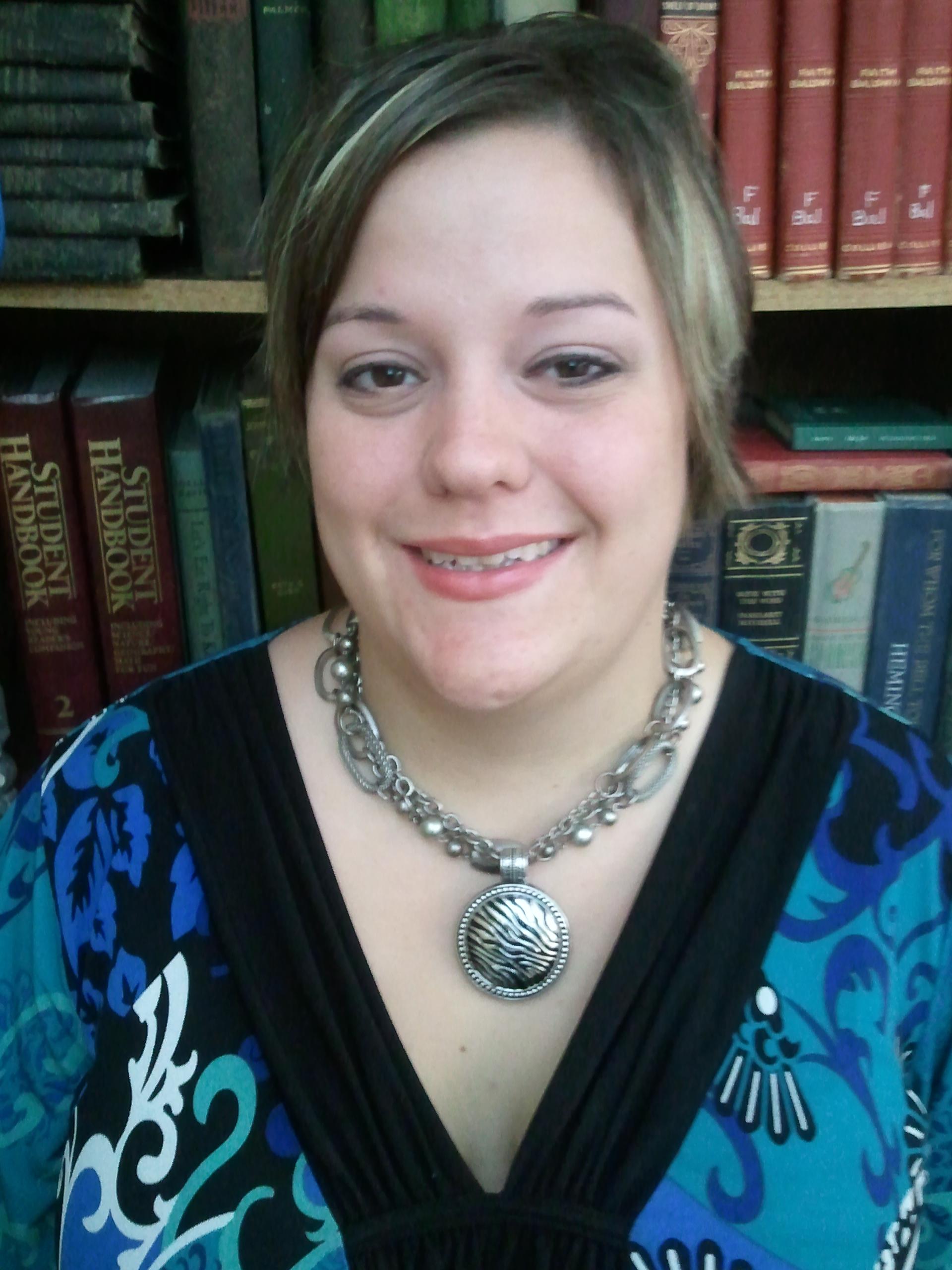 Stephanie Felty