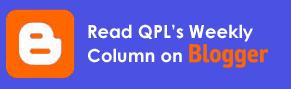 QPL Blogger Blog