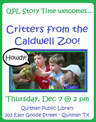 Caldwell Zoo Critters.jpg