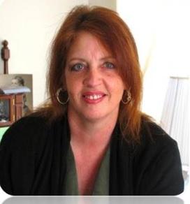 Delene Allen, Library Director