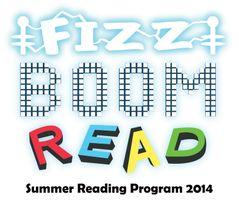 Summer Reading 2014!