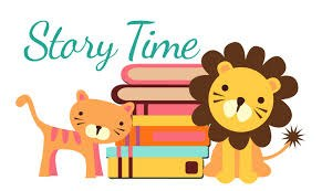QPL Story Time
