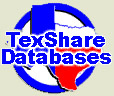 TexShare Database Logo